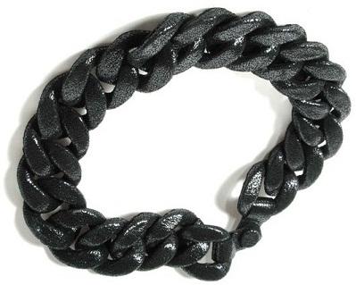 black-chain-choker