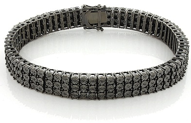 black-diamond-bangle-for-mens