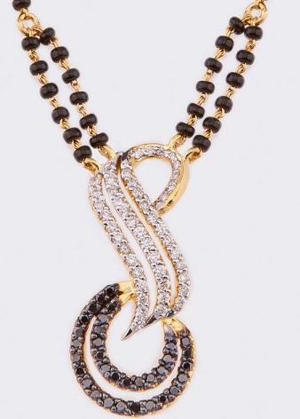 black-and-white-diamonds-pendantmangalsutra-10