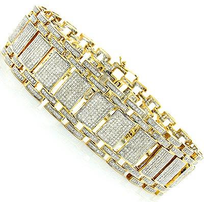 bracelets-for-men-diamond-bracelets