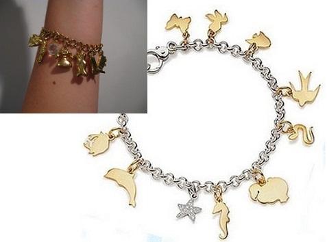 Women Bracelet Designs - charm bracelets