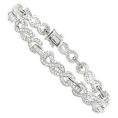 Women Bracelet Designs - diamond bracelets