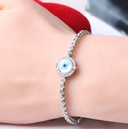 Women Bracelet Designs evil eye bracelets