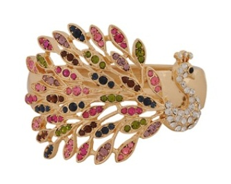 bracelets-for-women-peacock-bracelets