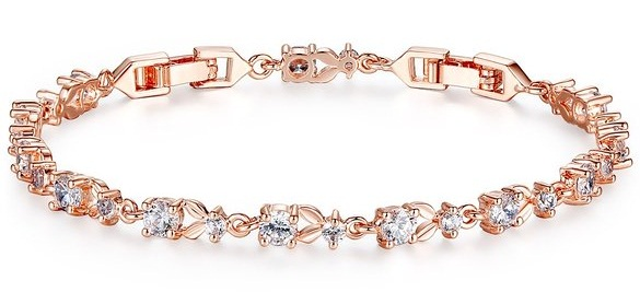 bracelets-for-women-rose-gold-bracelets