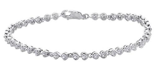Women Bracelet Designs - silver bracelets