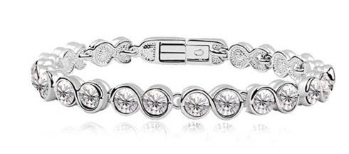 bracelets-for-women-swarovski-crystal-bracelets
