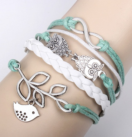 store s cluster charm grape com product bracelets women silver jewellery piece on sterling with dhgate for bracelet online