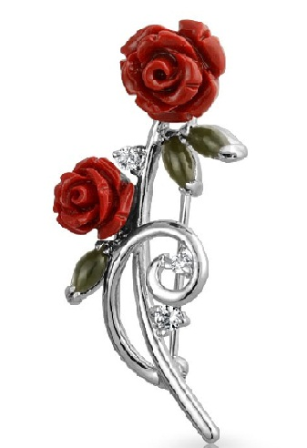brooch-designssimple-rose-brooch
