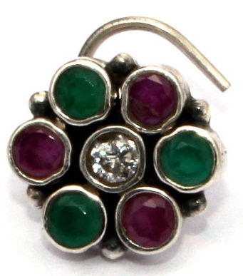 classic-handmade-floral-pierced-nose-pin-design10