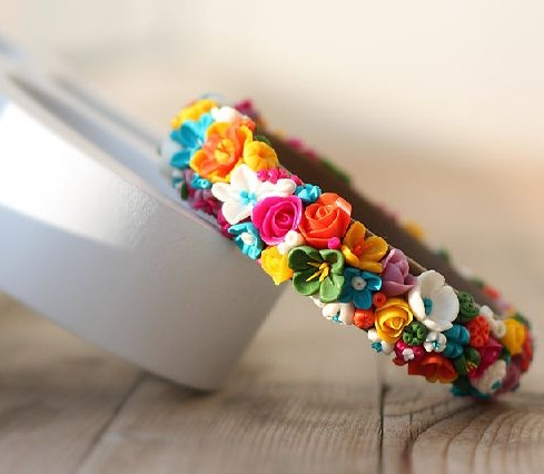 colourful-clay-handmade-bracelets5