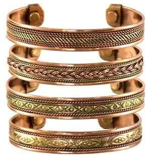 copper-bracelets-design-multi-layer-3