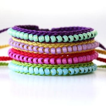 cute-beaded-friendship-bracelets-8
