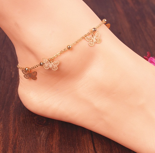 designer-anklets-anklets-in-single-chain-with-pendants