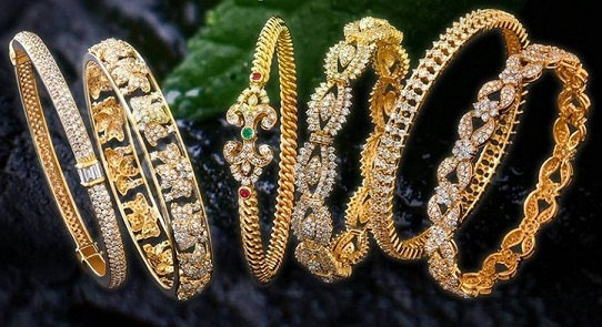 diamond-bangle-designs