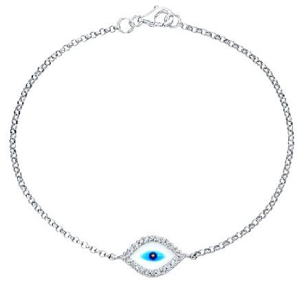 diamond-bracelets-evil-eye-diamond-bracelets