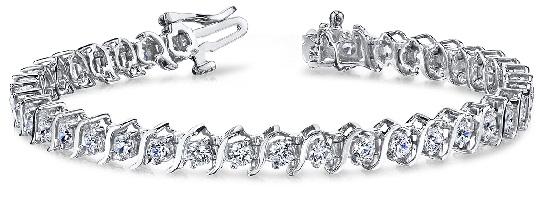 diamond-bracelets-tennis-diamond-bracelets