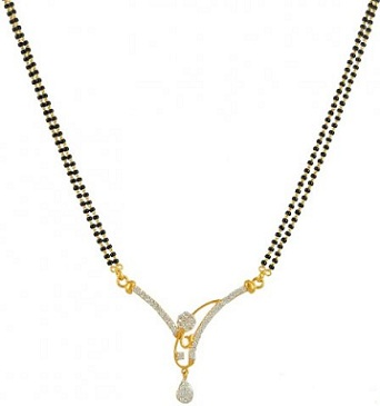 diamond-chained-mangalsutra-10