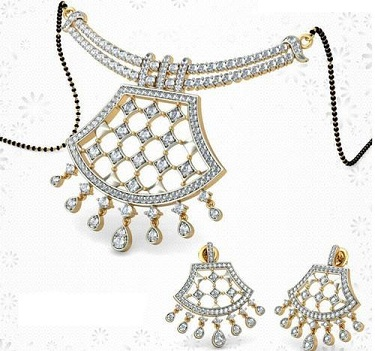 diamond-mangalsutra-set-3