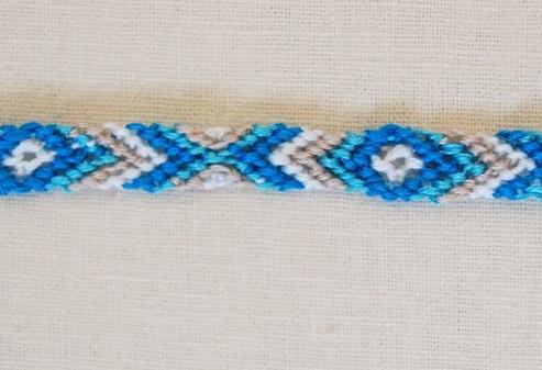 diamond-pattern-friendship-bracelets-5