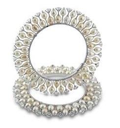 diamond-pearl-bangles-for-women