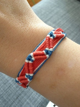 a0ba380fd2a77 9 Cute Friendship Bracelets With Names For Best Friend | Styles At Life