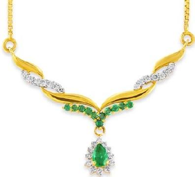 emerald-mangalsutra-design-10