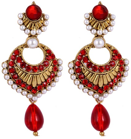 fancy-jewellery-designs-fancy-ruby-diamond-earrings