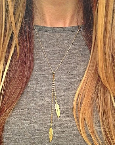 feathered-gold-chain-designs-16