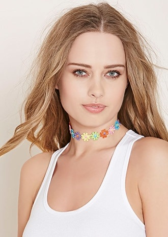 floral-crochet-choker-8