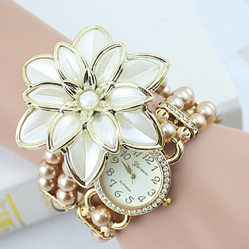 flower-pearl-bracelet-with-watch3
