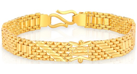 15 Indian Mens Bracelet Designs In Gold Styles At Life