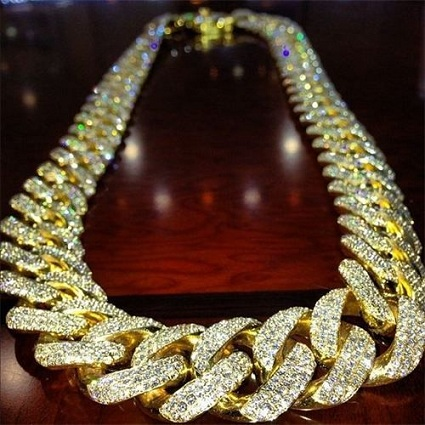 27 Modern Gold Chain Designs Catalogue For Men And Women 2018