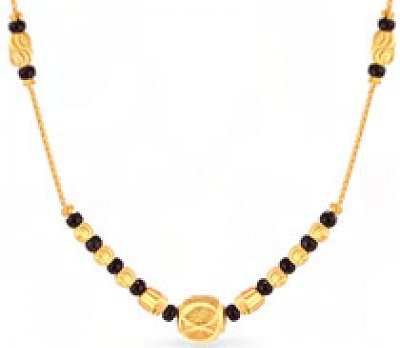 gold-mangalsutra-designs-with-big-beads-15