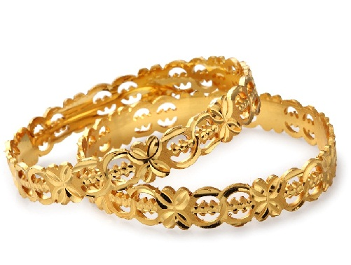 gold-metal-bangles5