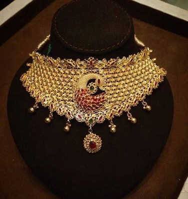 gold-ruby-choker-necklace-18