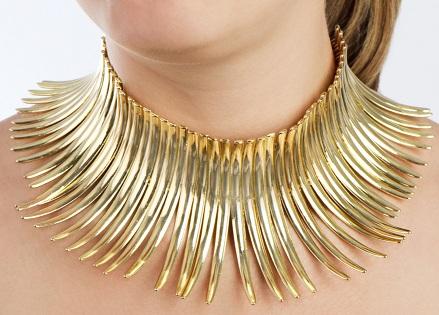 gold-spike-choker-necklace-20