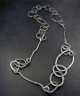 handmade-round-linked-silver-chain-4