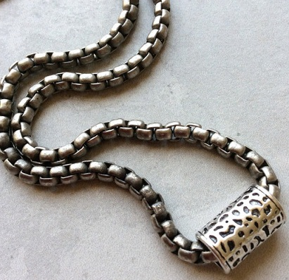 handmade-metal-mens-chain-necklace2