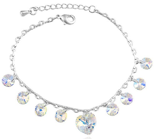 heart-crystal-ankle-bracelets4