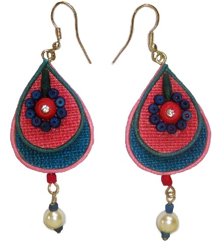 jute-jewellery-designs-jute-earrings