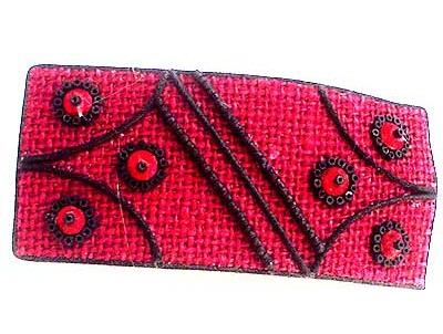jute-jewellery-designs-jute-hair-clips