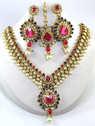 kundan-jewellery-designs-costume-kundan-jewellery