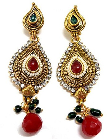 kundan-jewellery-designs-traditional-and-modern-kundan-earrings