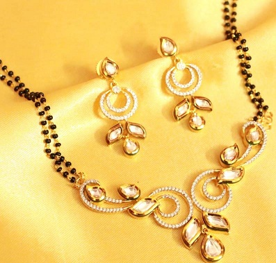 kundan-and-diamond-mangalsutra-5