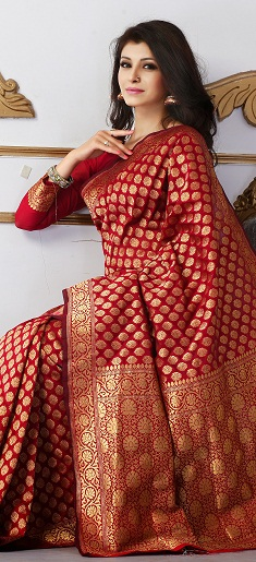 latest-designer-sarees-banarasi-saree