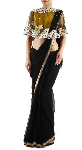 latest-designer-sarees-cape-designer-saree