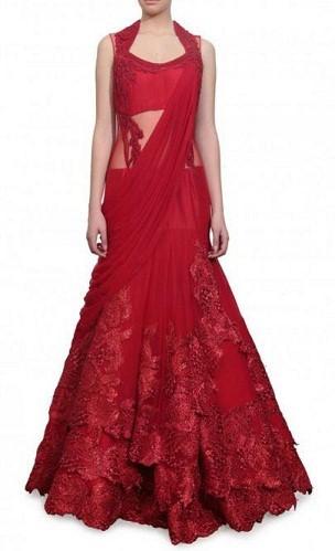latest-designer-sarees-lahenga-saree-design