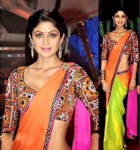 latest-designer-sarees-multi-coloured-designer-saree