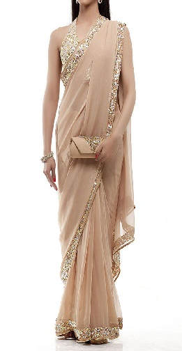 latest-designer-sarees-sequins-border-saree